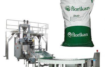 automātiska 25kg piena pulvera beztaras iepakošanas mašīna
