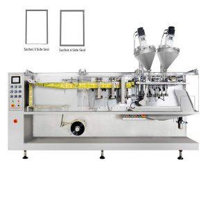 30g pulverveida maisiņa horizontālās formas aizpildīšanas un zīmogošanas iepakojuma mašīna