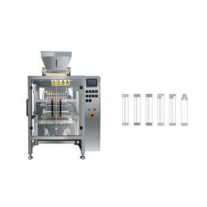 8 Line Multi Line Sachet Stick cukura iepakošanas mašīna