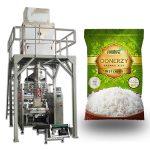 automātiska 1kg-5kg rīsu iepakošanas mašīna
