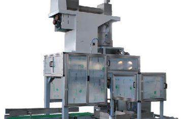 automātiska liela maisa mazgāšanas līdzekļa pulvera iepakošanas mašīna