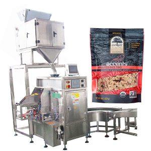 Automātiskā kafijas pulvera pildīšanas un blīvēšanas mašīna