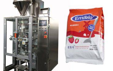 automātiska pulvera iepakošanas mašīna