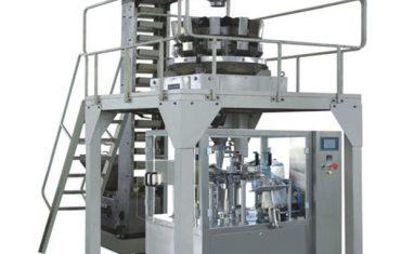 granulu svēršanas premade maiss rotācijas iesaiņošanas mašīna