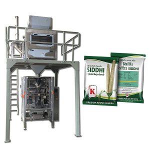 Mazgāšanas līdzekļu pulvera iepakošanas mašīna
