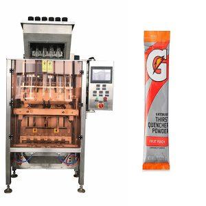 Neliela Sachets Powde daudzfunkciju iepakošanas mašīna