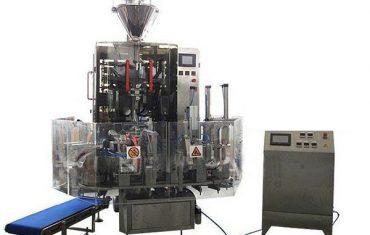 ķieģeļu bagger pulveris vakuuma iepakošanas mašīna