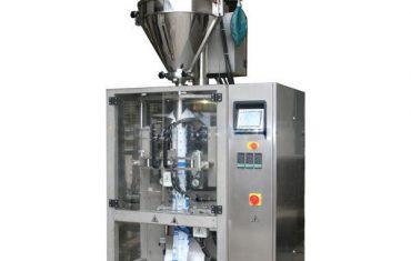 vertikāla forma aizpildīšanas blīvējuma mašīna ar kausēšanas pulvera pildvielu