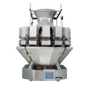 ZM14D50 vairāku galvu kombinētie svari