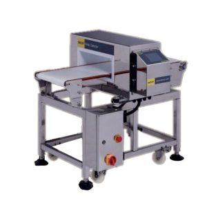 ZMDL sērijas metāla detektors alumīnija folijas iepakojumiem