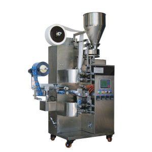 ZT-16 automātiskā tējas maisiņu iepakošanas mašīna