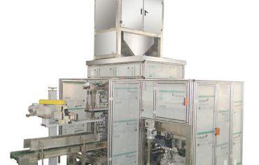 ztck-25 automātiskās austi maisu iepakošanas mašīna