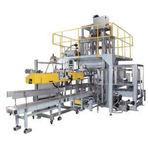 ZTCP-50P automātiska smago maisu pulvera iepakošanas mašīnas vienība