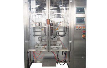 Zvf-350 intermitējoša kustības vertikālā iepakošanas mašīna