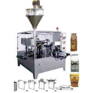 pilna automātiskā pulvera iepakošanas tehnika